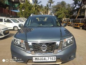 Nissan Terrano XV D THP 110 PS, 2015, Diesel MT for sale in Mumbai