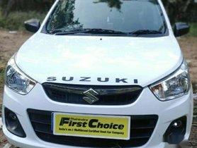 Used 2017 Maruti Suzuki Alto K10 VXI MT for sale in Thiruvananthapuram