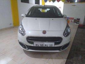 Used Fiat Punto Evo 2015 MT for sale in Kottayam