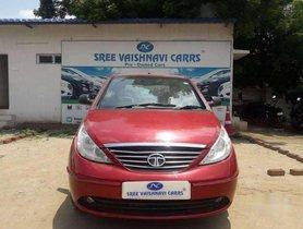 Tata Vista 2012 MT for sale in Tiruppur