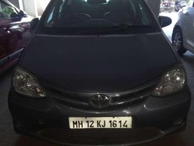 Used 2013 Toyota Etios MT for sale in Pune