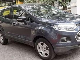 Used Ford EcoSport MT for sale in Pune
