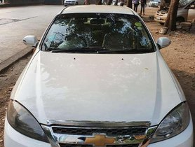 2006 Chevrolet Optra Magnum MT for sale in Mumbai