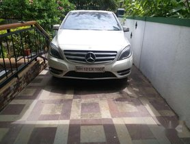 Used Mercedes Benz B Class AT for sale in Aurangabad