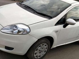 Used 2010 Fiat Punto MT for sale in Jalandhar
