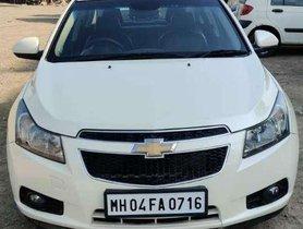 Chevrolet Cruze LTZ 2011 AT for sale in Mumbai
