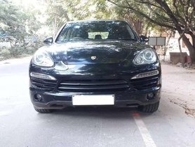 2014 Porsche Cayenne AT for sale in Chennai