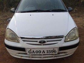 Tata Indica V2 Xeta 2008 MT for sale in Ponda