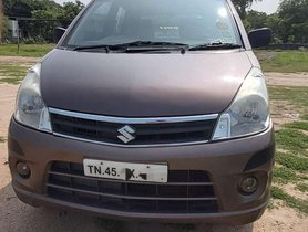 Used Maruti Suzuki Estilo LXi BS-IV, 2010, Petrol MT for sale in Madurai