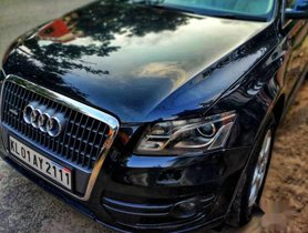 Used 2011 Audi Q5 AT for sale in Thiruvananthapuram