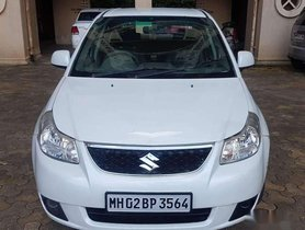 Used Maruti Suzuki SX4 2010 MT for sale in Thane