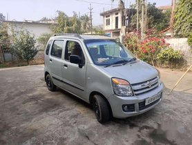 Used Maruti Suzuki Wagon R MT for sale in Guwahati