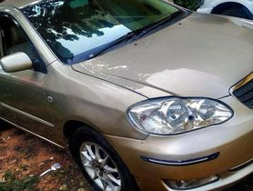 Toyota Corolla H5 1.8E, 2006, Petrol MT for sale in Chennai