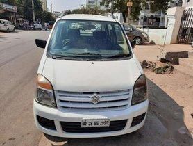 Used Maruti Suzuki Wagon R LXI, 2006, Petrol MT for sale in Hyderabad