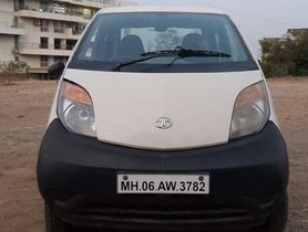 Used Tata Nano CX 2009 MT for sale in Pune