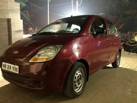 Used Chevrolet Spark 1.0 2011 MT for sale in Kolkata