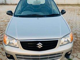 Used 2011 Maruti Suzuki Alto K10 VXI MT for sale in Chandigarh