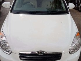 Used 2009 Hyundai Verna MT for sale in Surat