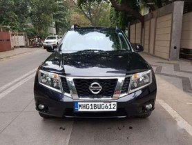 Nissan Terrano XL D Plus, 2014, Diesel MT for sale in Mumbai
