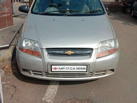 Used 2008 Chevrolet Aveo U VA MT for sale in Bhopal