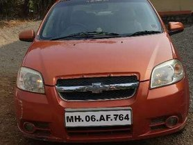 Used 2006 Chevrolet Aveo MT for sale in Mumbai