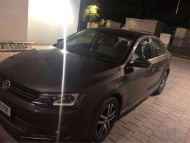 Used Volkswagen Vento Highline Petrol, 2014 MT for sale in Ahmedabad