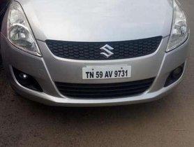 Used 2012 Maruti Suzuki Swift VDI MT for sale in Madurai