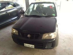 Used 2008 Maruti Suzuki Alto MT for sale in Ahmedabad