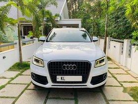 Audi Q5 AT for sale in Kochi