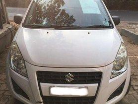 Used 2014 Maruti Suzuki Ritz MT for sale in Goa