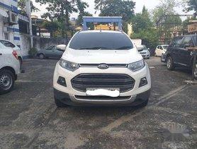 Used Ford  EcoSport Titanium 1.5 Ti VCT Automatic, 2016, Petrol AT for sale in Kolkata