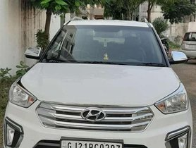 Used Hyundai Creta 1.6 SX MT for sale in Surat
