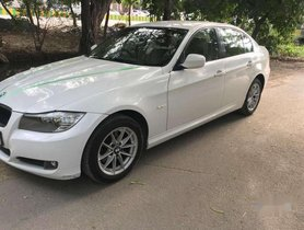 Used BMW 3 Series 320d, 2010, Diesel AT for sale in Ghaziabad