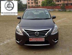 Used 2016 Nissan Sunny AT for sale in Kolkata