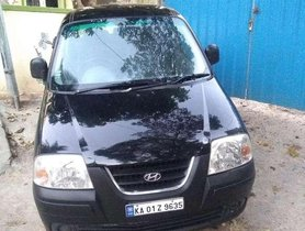 2004 Hyundai Santro MT for sale in Nagar