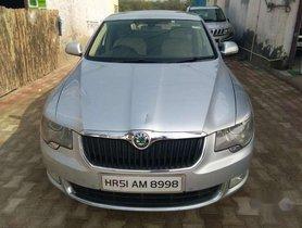Used 2011 Skoda Superb 1.8 TSI MT for sale in Gurgaon