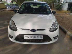 Ford Figo Duratorq Diesel ZXI 1.4, 2012, Diesel AT for sale in Coimbatore