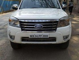 Used Ford Endeavour MT for sale in Mumbai