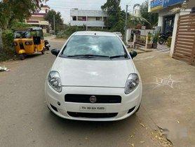 2010 Fiat Punto MT for sale in Coimbatore