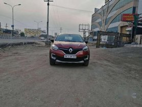 Used Renault Captur MT for sale in Chennai