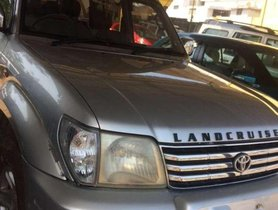 Used Toyota Land Cruiser Prado, 2000, Diesel AT for sale in Thiruvananthapuram