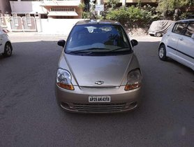 Chevrolet Spark 2009 MT for sale in Hyderabad