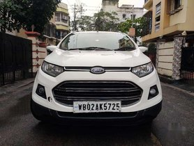 Used 2016 Ford EcoSport MT for sale in Kolkata