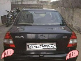 2009 Ford Ikon MT for sale in Chennai
