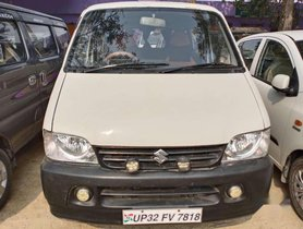 2014 Maruti Suzuki Eeco MT for sale in Bareilly