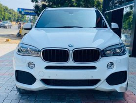 Used 2016 BMW X5 AT for sale in Chennai