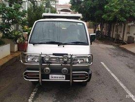 Maruti Suzuki Omni 8 STR BS-III, 2015, Petrol MT for sale in Coimbatore