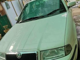 Used 2008 Skoda Octavia MT for sale in Hyderabad