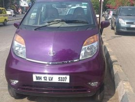 Tata Nano Twist XT 2015 MT for sale in Pune
