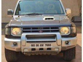 2010 Mitsubishi Pajero SFX MT for sale in Mumbai